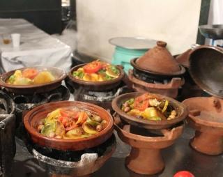 private Moroccan best cuisine travel,Marrakech , Fes best food travel